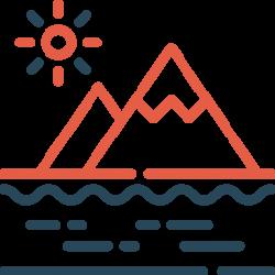 mountain-icona